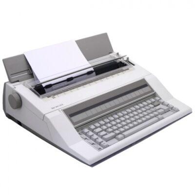 Butec 12E Schreibmaschine