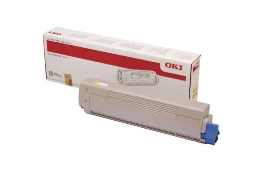 OKI 45862819