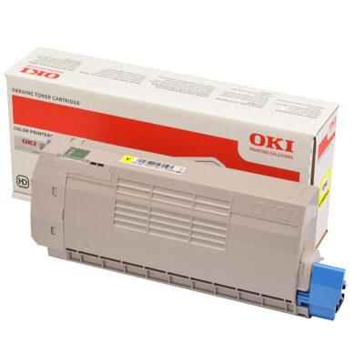 OKI 46507621