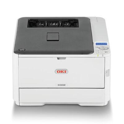 oki-c332dn