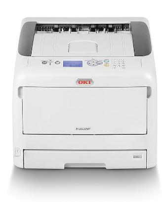 OKI Pro8432WT
