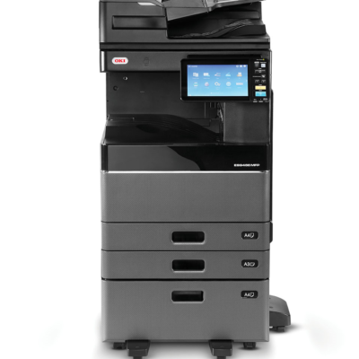OKI ES9466MFP_front_with_DSDF_LCF