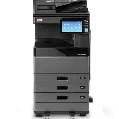 OKI ES9466MFP_front_with_DSDF_PFP