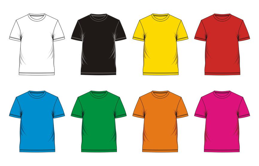 OKI Weissdrucker T-Shirt Druck leicht gemacht