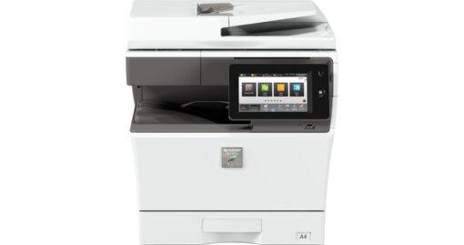 Sharp MX-C303W-Front