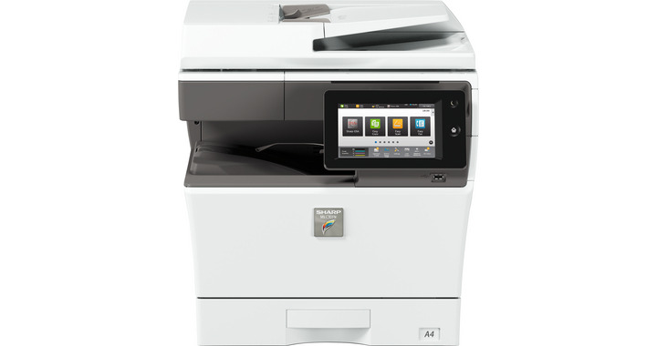 Sharp MX-C303W-Front