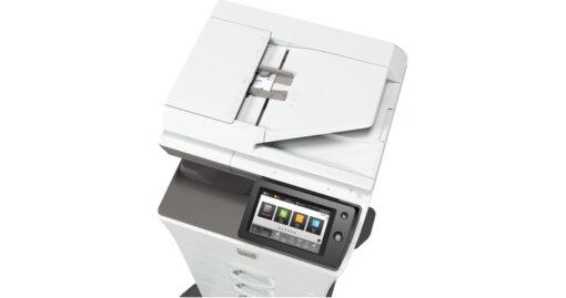 Sharp MX-C303W-RSPF-Business-Card-Scan