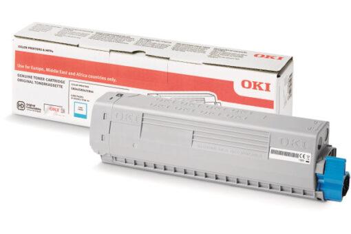 OKI 47095703
