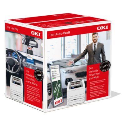 OKI Drucker Auto-Profi