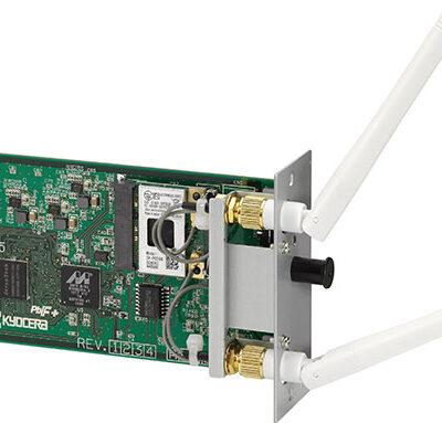 KYOCERA Einbau-Printserver IB-51 Wireless-LAN-Einbaukarte