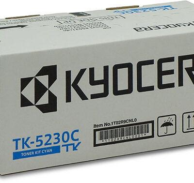 Kyocera Toner TK-5230C Cyan