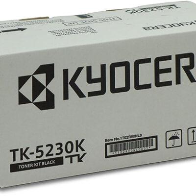 Kyocera Toner TK-5230K Black