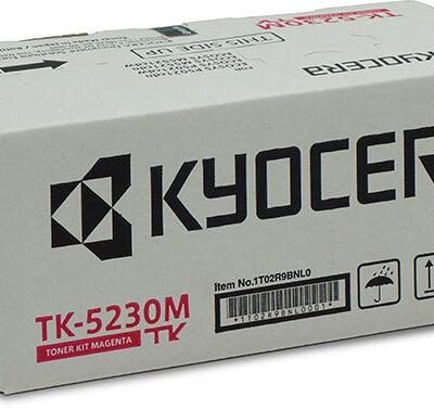 Kyocera Toner TK-5230M Magenta