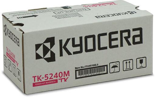 Kyocera Toner TK-5240M Magenta