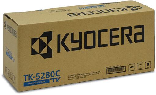 Kyocera Toner TK-5280C Cyan