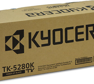 Kyocera Toner TK-5280K Black