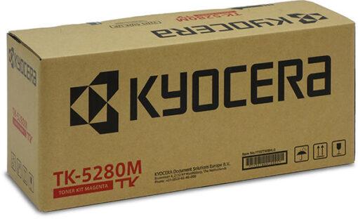Kyocera Toner TK-5280M Magenta