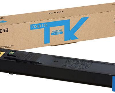 Kyocera Toner TK-8115C Cyan