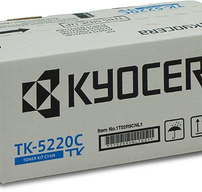 Kyocera Toner TK-5220C Cyan