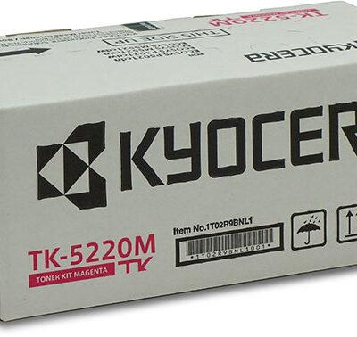 Kyocera Toner TK-5220M Magenta